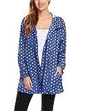 zip up rain coat - COSBEAUTY Unibelle Women Waterproof Mountain Jacket Fleece, Scratchproof Outdoor Sports Zip Up Rain Coat,Pattern 1,Medium