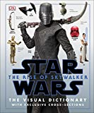 img - for Star Wars The Rise of Skywalker The Visual Dictionary: With Exclusive Cross-Sections book / textbook / text book