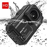 Best Waterproof Cameras - Dragon Touch 4K Action Camera 16MP 131ft Waterproof Review