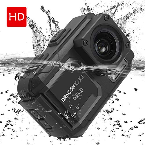 Best Waterproof Action Cameras - 4