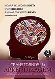 capa de Transtornos da Aprendizagem