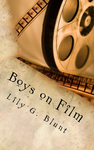 Boys on Film by Lily G. Blunt | amazon.com