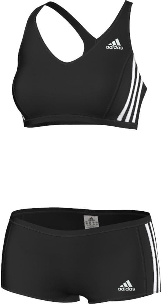 maillot de bain piscine 2 pièces adidas