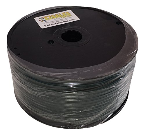 SPT-1 Green Wire 500' Spool