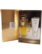 Elizabeth Arden 5th Avenue by Elizabeth 3 Pc Gift Set