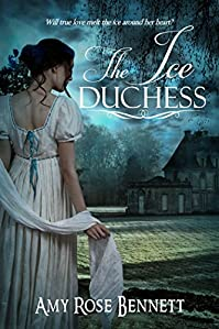 The Ice Duchess by Amy Rose Bennett ebook deal