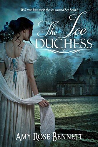(The Ice Duchess: Scandalous Regency Widows, Book 2)