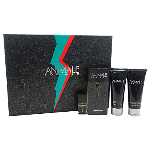 ts, 3.08 Ounce (Animale After Shave)