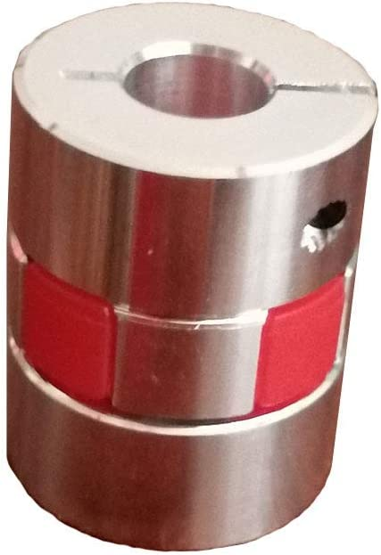 L-TAO-PULLEY, 1pc D20L25 de 4 mm a 10 mm de aluminio XB ...