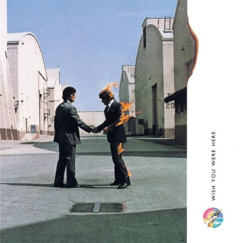 Pink Floyd: Wish You Were Here (remastered) (Audio CD)