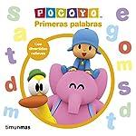 Pocoyó. Primeras palabras (Pocoyo) (Spanish Edition)