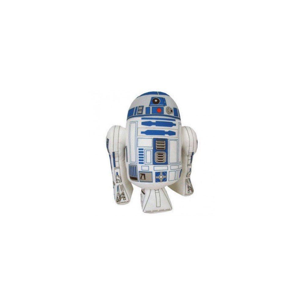Pluszaki Star Wars R2D2 Plüsch Figur 26 cm Krieg der Sterne Plüschtier Plush