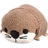 "Disney Tsum Tsum Finding Dory Baby Otter 3.5"" Plush [Mini]"