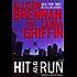 Hit and Run (Moreno & Hart Mysteries Book 2)