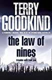 The Law of Nines, Terry Goodkind, 0007303653