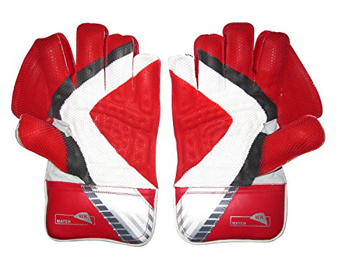 SS Match Cricket Wicket Keeping Gloves