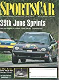img - for SportsCar Magazine, August 1994 (Vol 52, No 8) book / textbook / text book