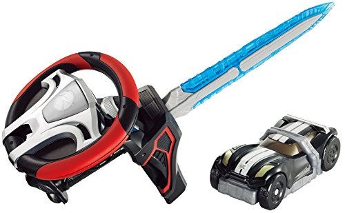 Bandai Kamen Rider Drive DX Handle Sword]()