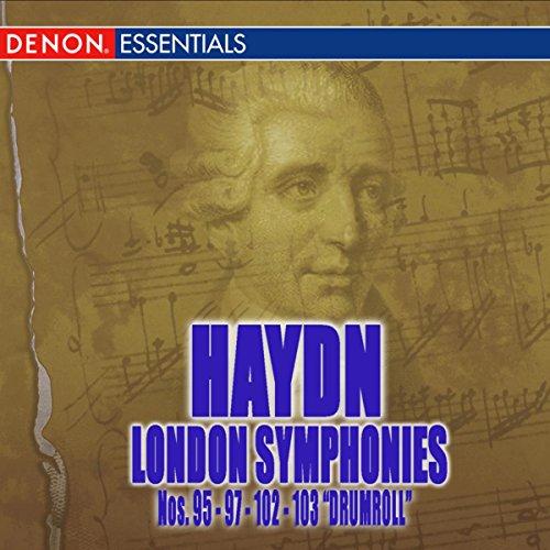 Haydn Symphony No. 95 In C Minor: I. Allegro Moderato; Sonata Form (Haydn Symphony No 95 In C Minor)