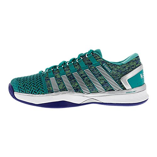K-swiss Womens Hypercourt 2.0 Colombia / Pigment Blue