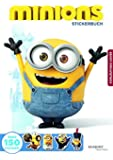 Minions - Stickerbuch