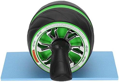 Muskeltraining Bauch Fitness Roller Abdominal Exercise Wheel Home Workout Ausrüstung