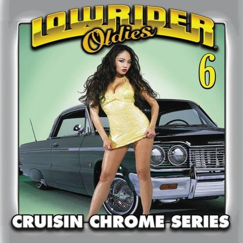 Lowrider Oldies Chrome Volume ()