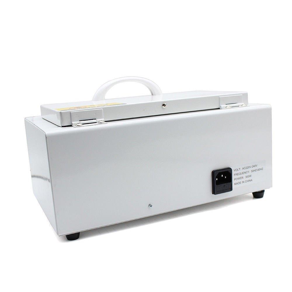 TFCFL NV-210 Sterilisator Hei/ßluftsterilisator Instrumentenreiniger for N/ägel 50-200/°C