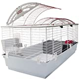 Living World Guinea Pig, Rabbit, Ferret Cage -...