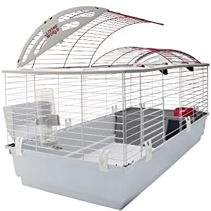2. Living World Deluxe Pet Habitat