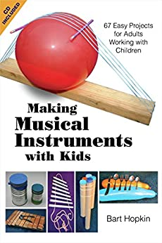 which instrument is easy to learn for adults