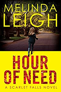 Hour Of Need by Melinda Leigh ebook deal