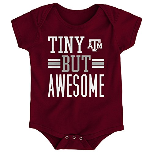 Texas A&m Onesie - 4