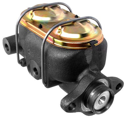 ACDelco 18M92 Professional Brake Master Cylinder Assembly
