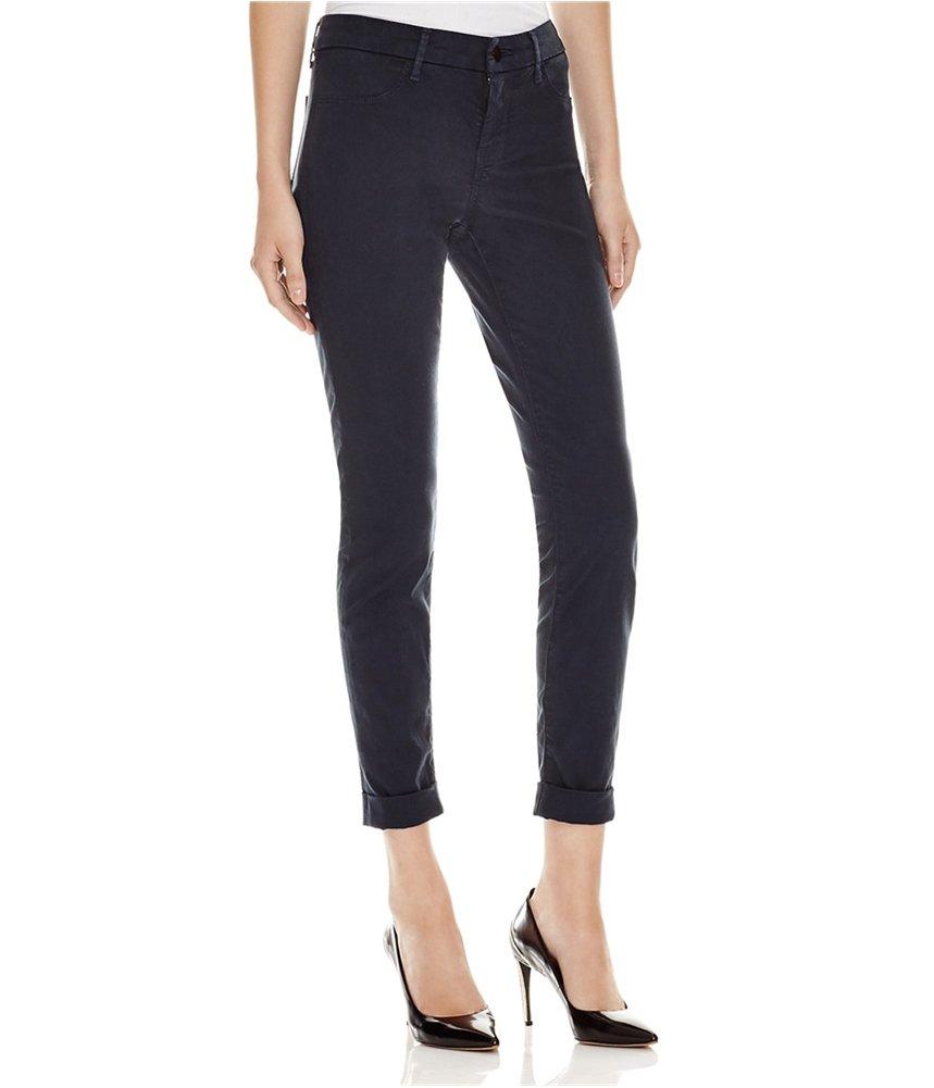 J Brand Women's Anja Cuffed Pants, Slate, 30 by J Brand Jeans (Image #1)