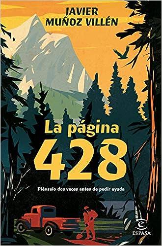 La página 428 de Javier Muñoz Villén