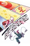 Gwenpool, The Unbelievable Vol. 5: Lost in the Plot (The Unbelievable Gwenpool)