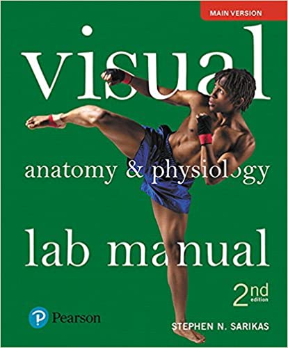 Amazon visual anatomy physiology lab manual main version visual anatomy physiology lab manual main version plus mastering ap with pearson etext access card package 2nd edition new ap titles by ric fandeluxe Gallery