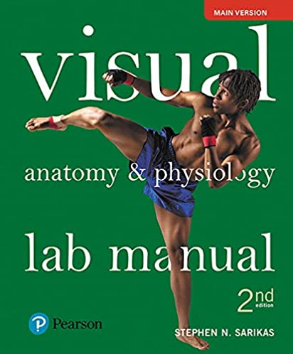 Pearson Anatomy And Physiology Lab Manual - Sample User Manual •
