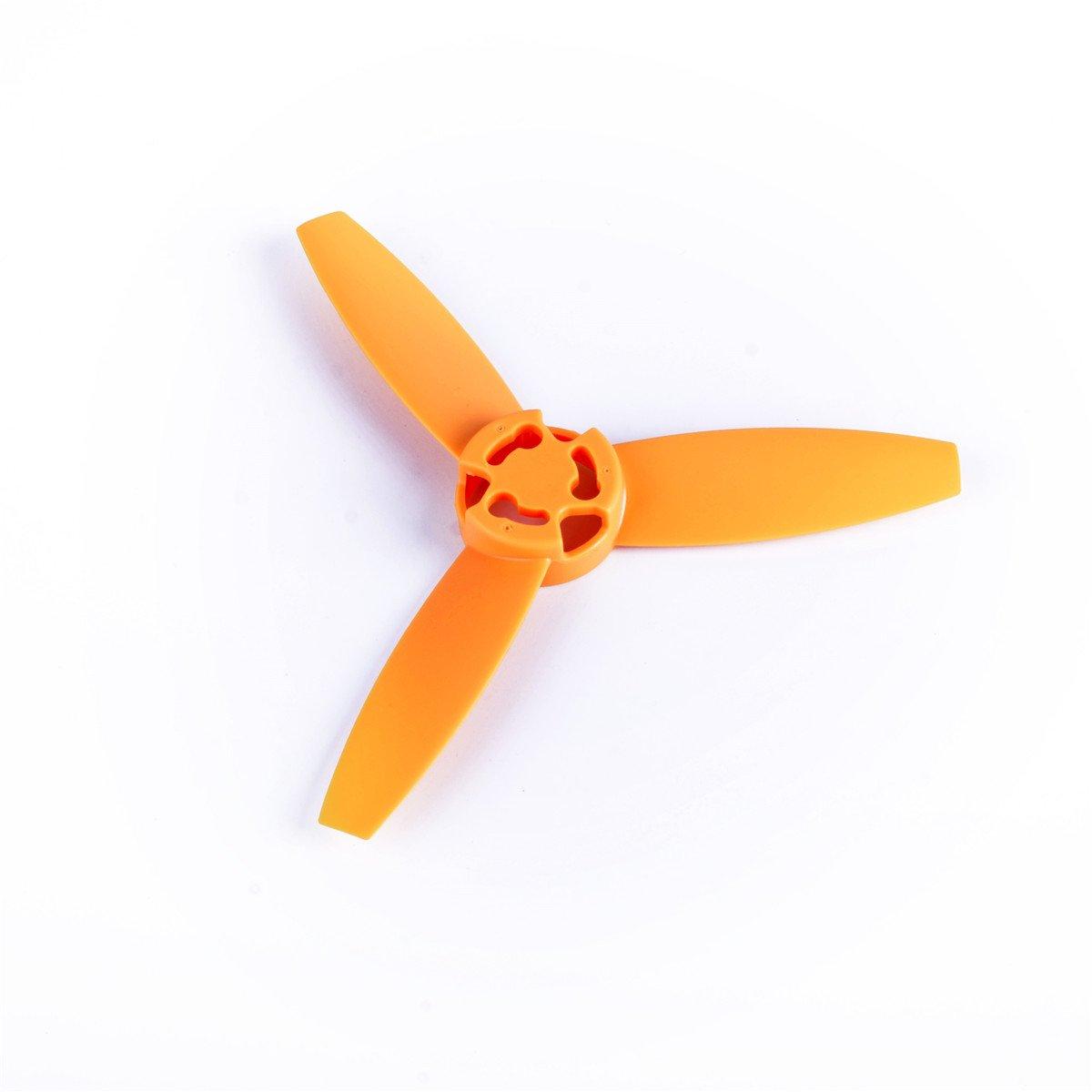 Jrelecs 2 Pair Blades Replacement Propellers Set for Parrot Bebop Drone3.0 RC Quadcopter Y/&Blue