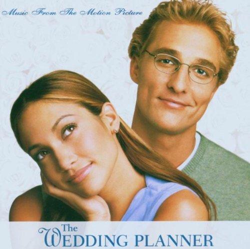 The Wedding Planner Amazoncouk Music