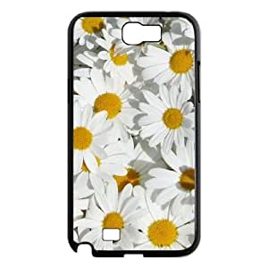Daisies New Fashion Case for Samsung Galaxy Note 2 N7100, Popular Daisies Case