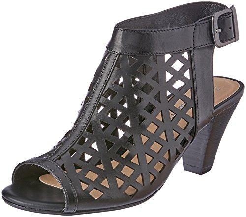 Glove Women Black Black Black Shoes Bandit Sandler glove B45qIw
