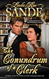 The Conundrum of a Clerk (The Widowers of the Aristocracy Book 3) - Kindle edition by Sande, Linda Rae. Literature & Fiction Kindle eBooks @ Amazon.com.