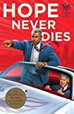 Image of Hope Never Dies: An Obama Biden Mystery (Obama Biden Mysteries)