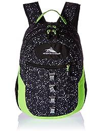 High Sierra 54109-0 18.5X12.5X8.5-Inch Backpack