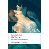 The Vampire & Other Tales of Macabre (Oxford