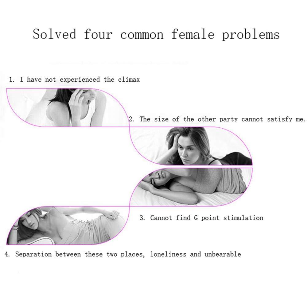 SEXTT Realista consolador G Punto Anal Anal Silicona Plug Silicona Anal simulación Longitud del pene 21.5 cm Big Stick Equipo de masturbación Femenina 93a351