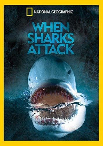 When Sharks Attack Season 1