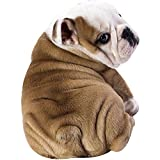 3D Animal Prints Blanket Bedding Dog Shaped Summer Quilt Bulldog Comforter Washable Light Quilt